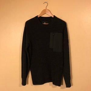 G Star RAW sweater size Large